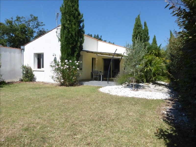 Vente de prestige maison / villa Fouras 425 000€ - Photo 1