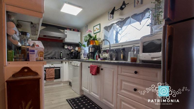 Vente maison / villa Clohars carnoet 468000€ - Photo 4