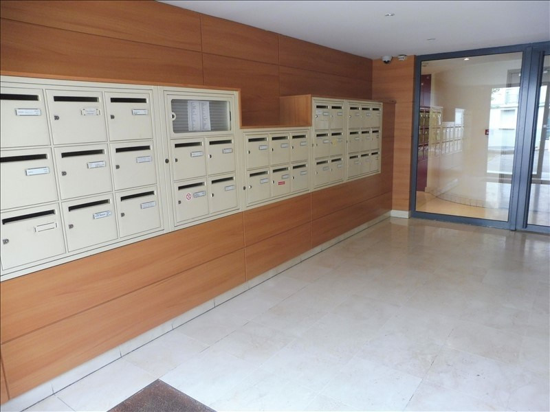 Vente appartement St brice sous foret 229000€ - Photo 6