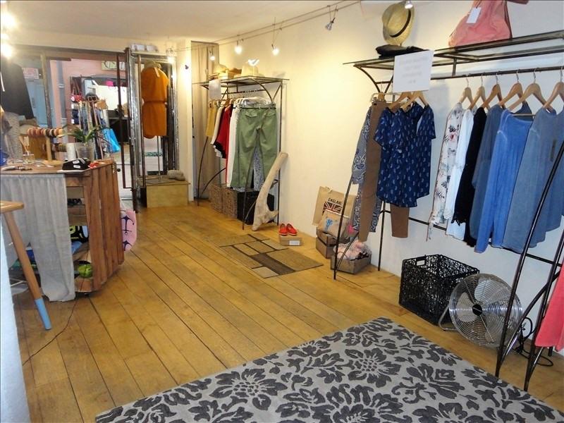 Venta  tienda Collioure 89500€ - Fotografía 4