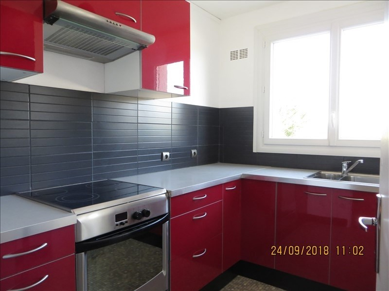 Vente appartement Niort 91 350€ - Photo 7