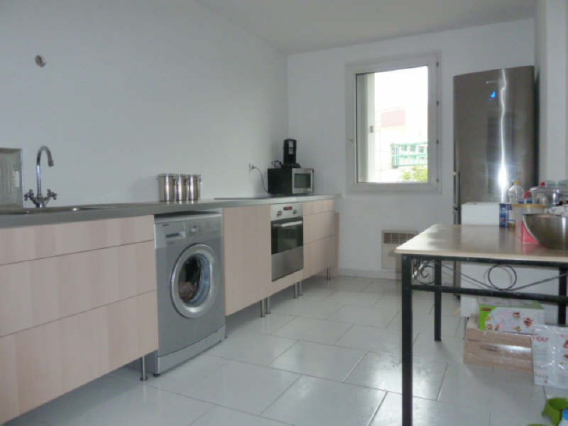 Rental apartment Villefontaine 650€ CC - Picture 3