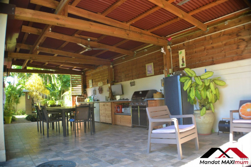 Vente maison / villa Saint louis 349 000€ - Photo 3