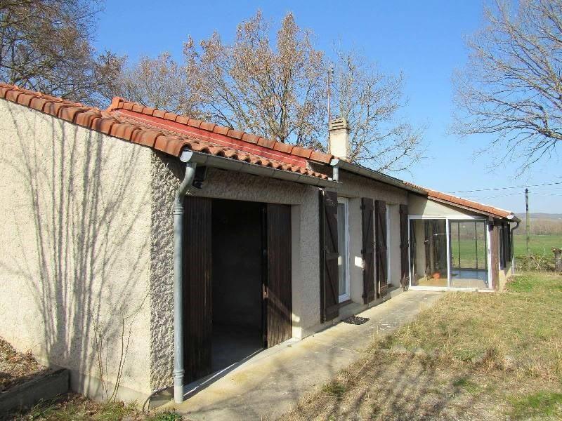 Vente maison / villa Ambres 175000€ - Photo 1