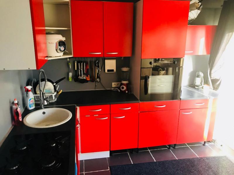 Venta  casa Auteuil 158000€ - Fotografía 3