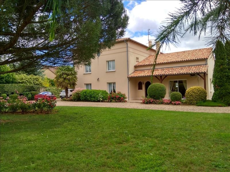 Vente maison / villa Buxerolles 480 000€ - Photo 1