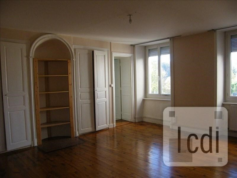 Vente appartement Annonay 59000€ - Photo 2