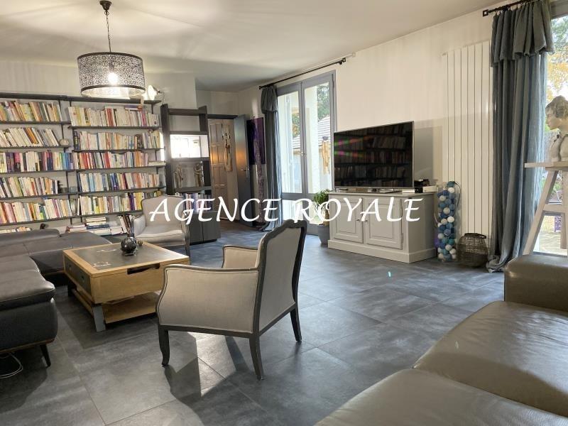 Vente maison / villa Chambourcy 830000€ - Photo 3