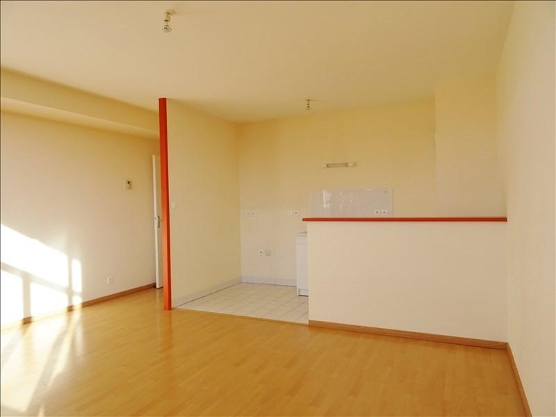 Sale apartment La baule 185000€ - Picture 2
