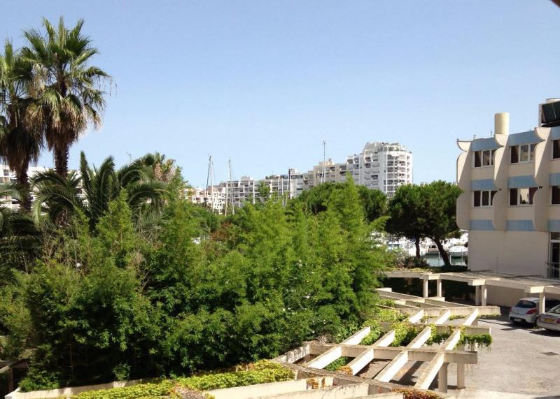 Vente appartement Carnon plage 136000€ - Photo 1