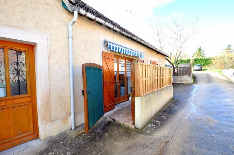 Sale house / villa St arnoult en yvelines 140000€ - Picture 13