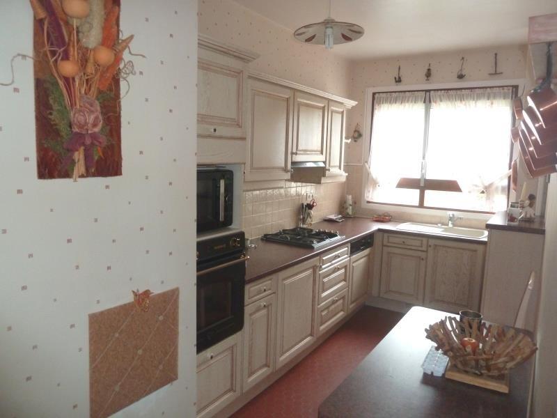 Rental apartment Garches 1500€ CC - Picture 5