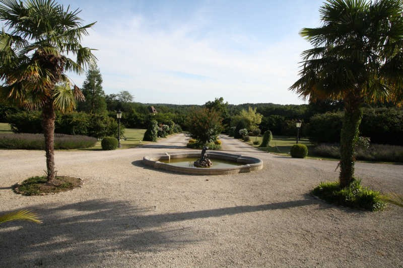Life annuity house / villa Bergerac 438750€ - Picture 3