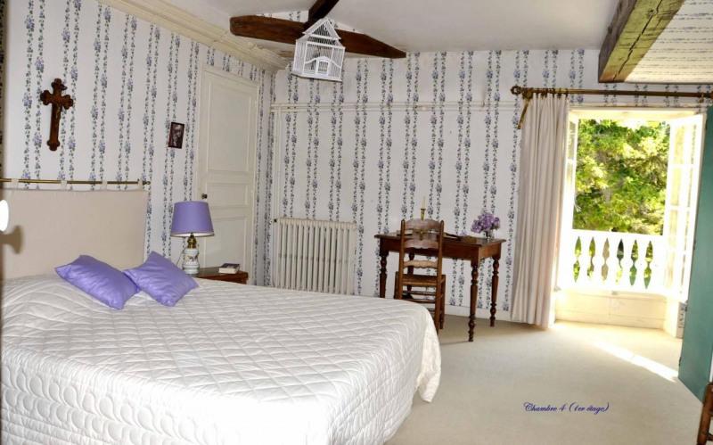 Deluxe sale house / villa Genté 682500€ - Picture 20