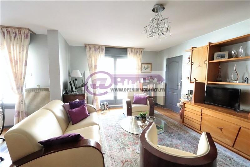 Sale apartment Enghien les bains 430000€ - Picture 1