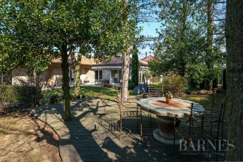 Deluxe sale house / villa Communay 849 000€ - Picture 20