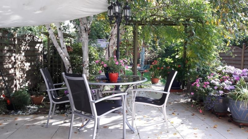 Vente maison / villa Sannois 445 000€ - Photo 6