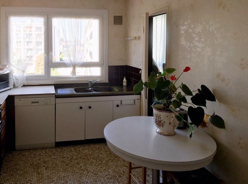 Sale apartment Caen 162000€ - Picture 11