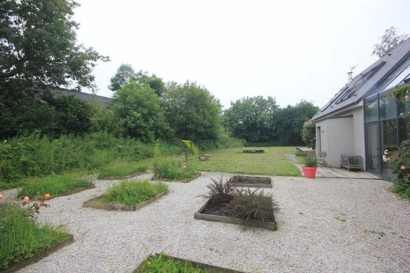 Vente maison / villa Auberville 395000€ - Photo 2