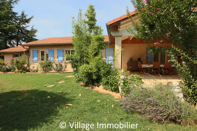 Vente maison / villa Mions 429000€ - Photo 1