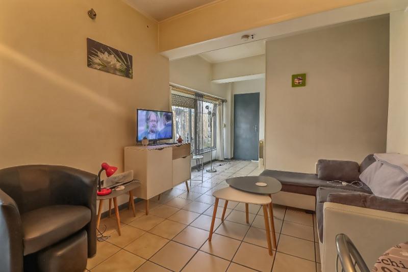 Location appartement Bouillargues 436€ CC - Photo 1