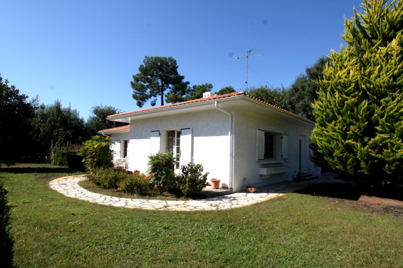 Vente maison / villa La teste-de-buch 620000€ - Photo 3
