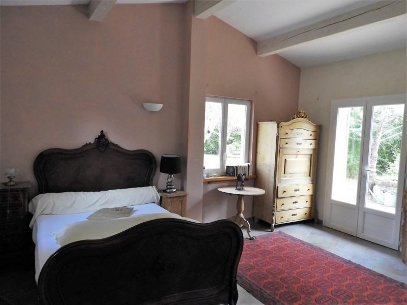 Vente maison / villa Thoiras 380000€ - Photo 5