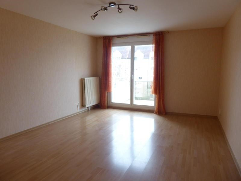 Location appartement Dijon 761€ CC - Photo 2