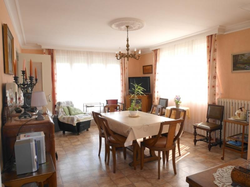 Sale house / villa Vezin le coquet 224500€ - Picture 2