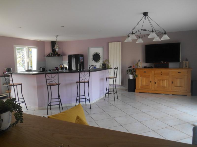Sale house / villa La brede 524000€ - Picture 6
