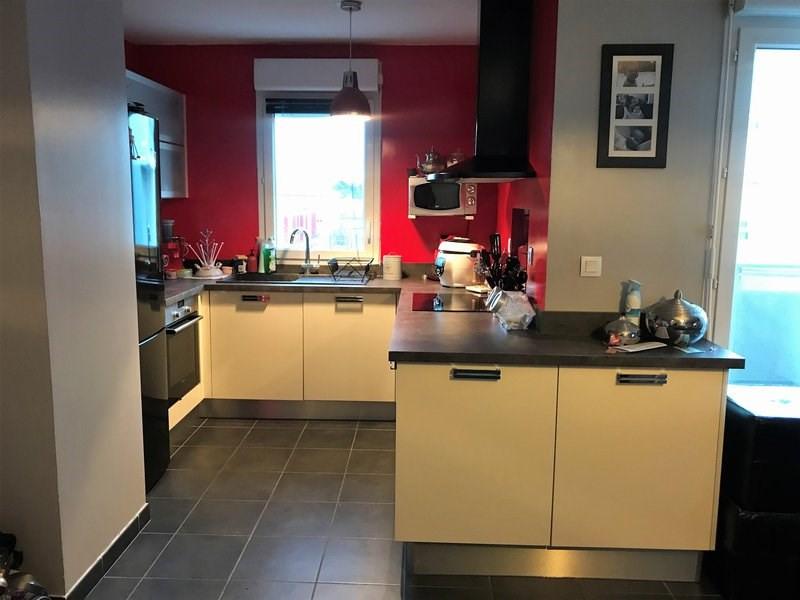 Venta  apartamento Vaulx en velin 155000€ - Fotografía 2
