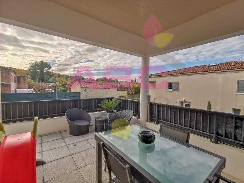 Vente appartement Trets 259900€ - Photo 1