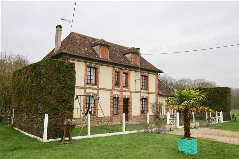 Deluxe sale house / villa Rugles 825 000€ - Picture 1