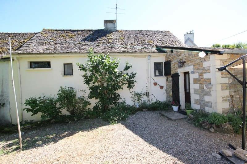 Sale house / villa Anglars st felix 78000€ - Picture 2