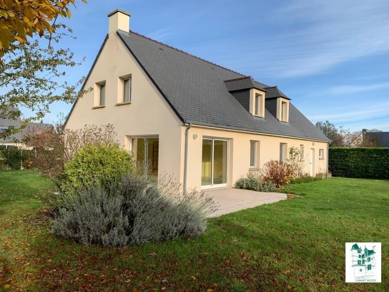 Sale house / villa Mathieu 441000€ - Picture 1