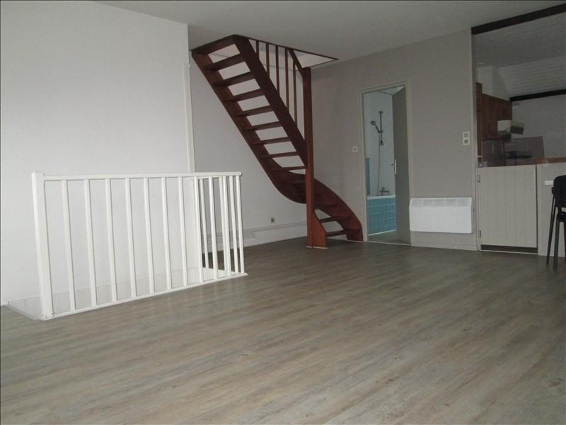 Location appartement Bethune 480€ CC - Photo 2