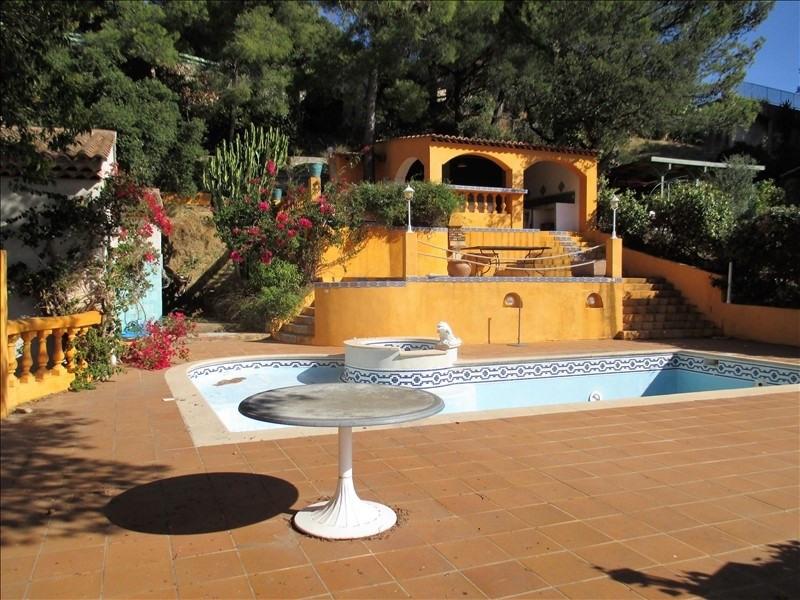 Deluxe sale house / villa Bormes les mimosas 820000€ - Picture 2
