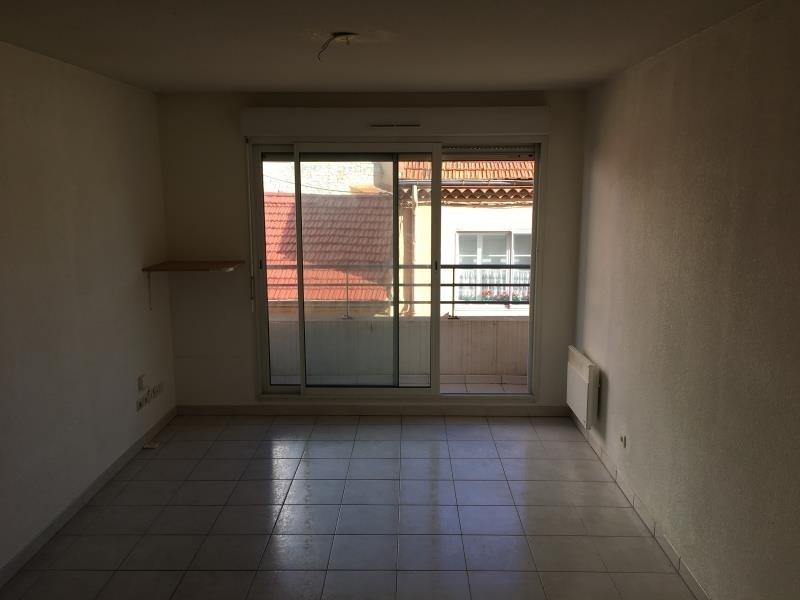 Rental apartment Nimes 479€ CC - Picture 2