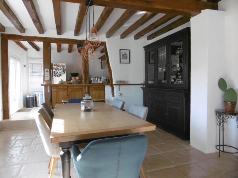 Vente maison / villa La neuville chant d'oisel 229000€ - Photo 2