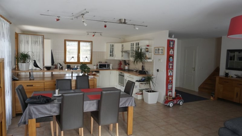 Vente de prestige maison / villa St genis pouilly 595000€ - Photo 4