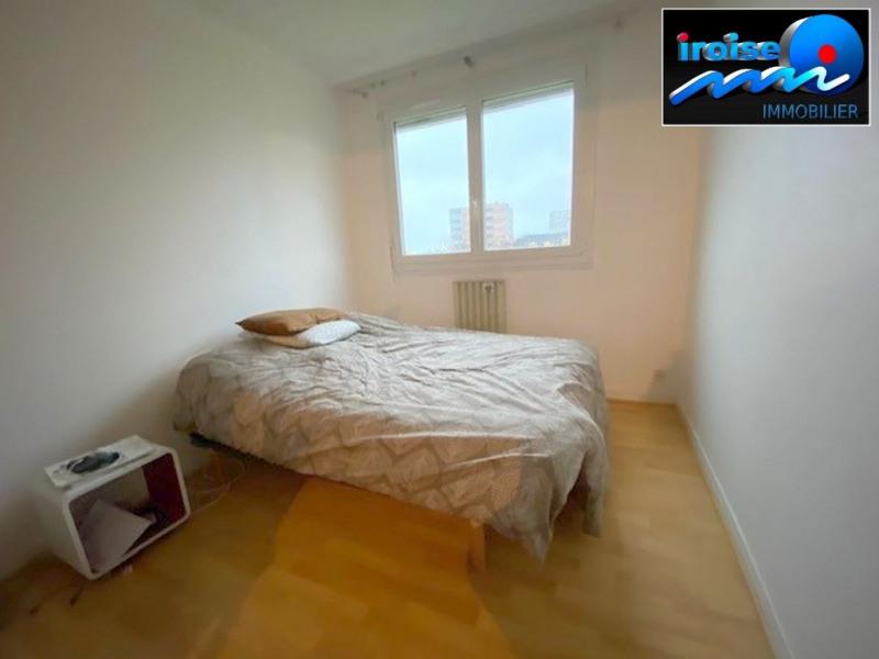 Sale apartment Brest 128200€ - Picture 5