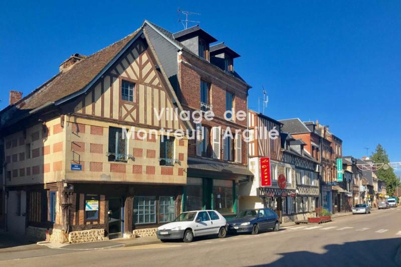 Produit d'investissement maison / villa Montreuil-l'argillé 33500€ - Photo 7