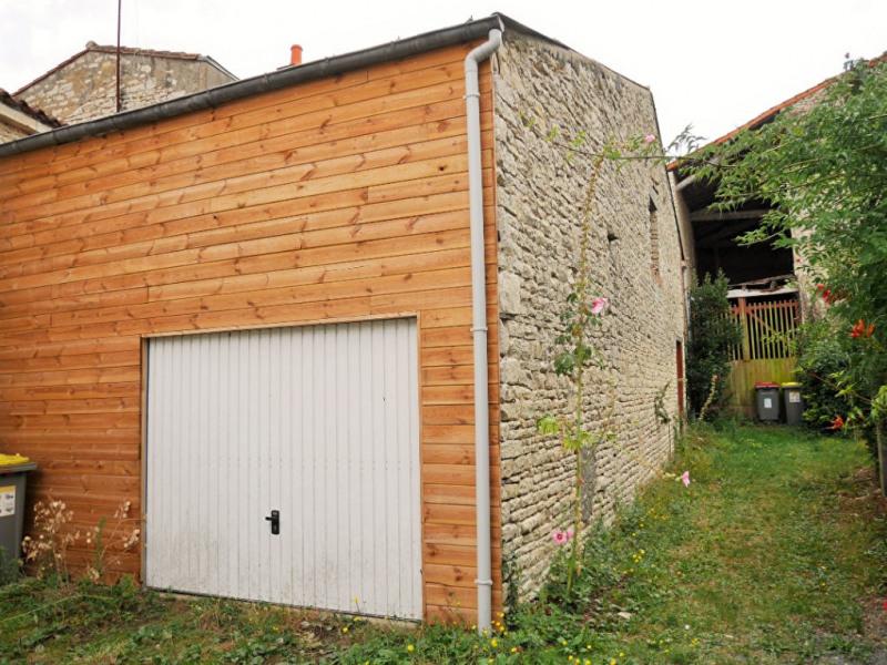 Produit d'investissement immeuble Saint hilaire la palud 214000€ - Photo 2