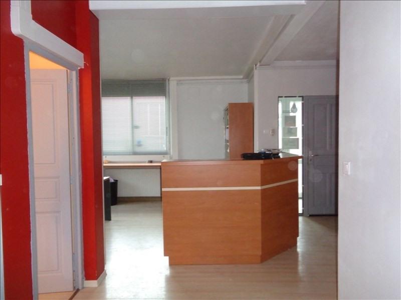 Rental empty room/storage Laissac 1100€ HT/HC - Picture 3