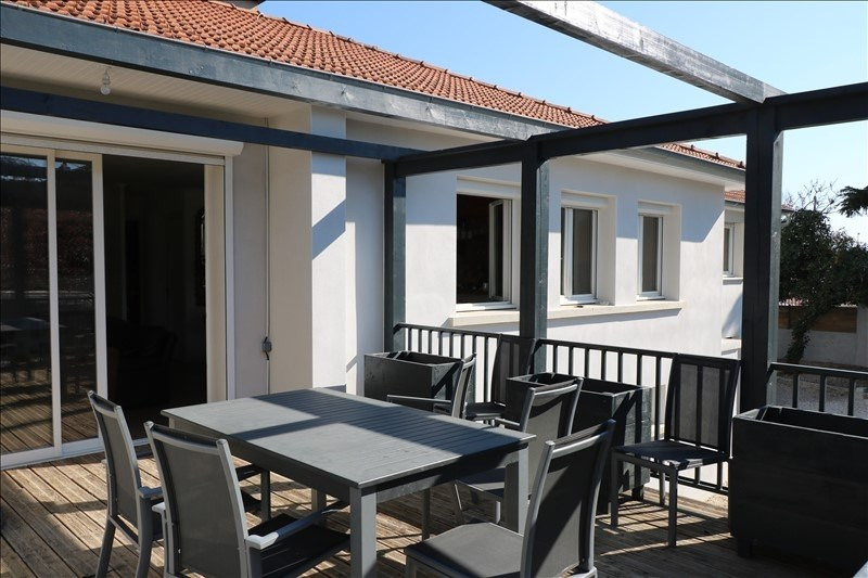 Vente maison / villa Montelimar 355000€ - Photo 4