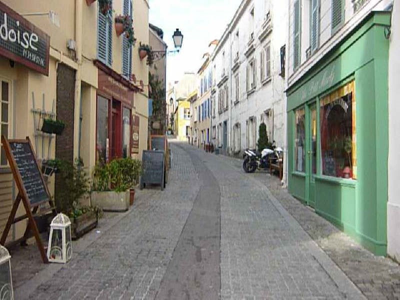 Rental apartment Marly le roi 1 420€ CC - Picture 9