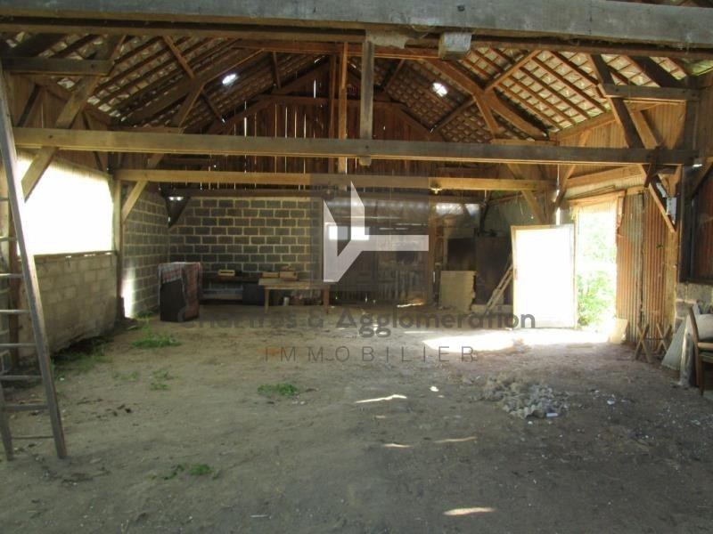 Vente maison / villa Meslay le vidame 126000€ - Photo 5