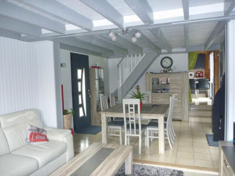 Sale house / villa Lisieux 194500€ - Picture 2