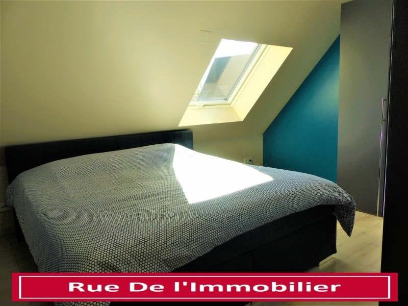 Sale house / villa Drusenheim 238490€ - Picture 5