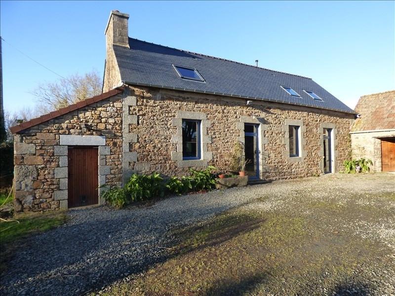 Vente maison / villa Cavan 205500€ - Photo 1